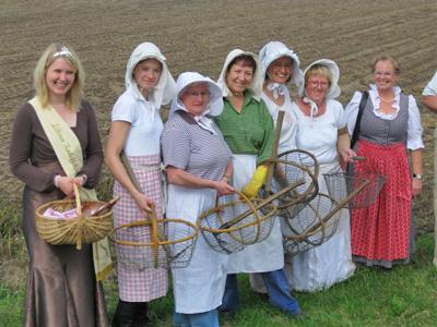 Museum im Dorf Lüben - willkommen!